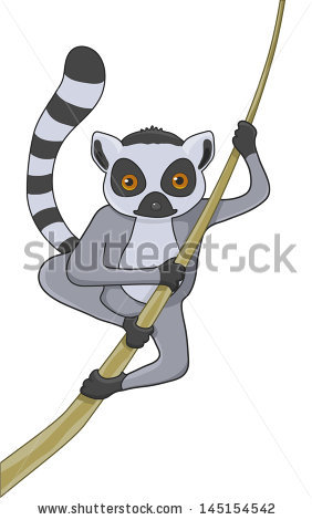 Free download vector lemur free vector download (3 Free vector.