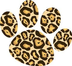 Cheetah Print Clip Art & Cheetah Print Clip Art Clip Art Images.
