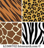 Animal print Clipart Vector Graphics. 30,345 animal print EPS clip.
