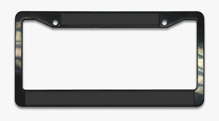 License Plate Border Clip Art.
