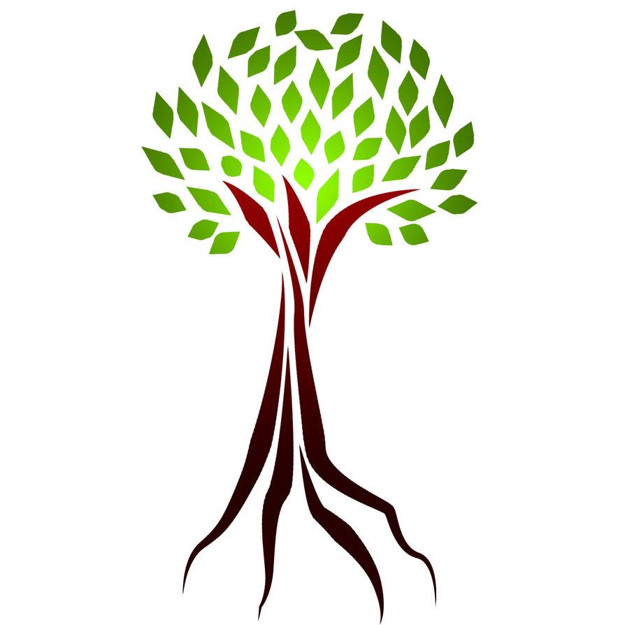 Tree of life clip art free.
