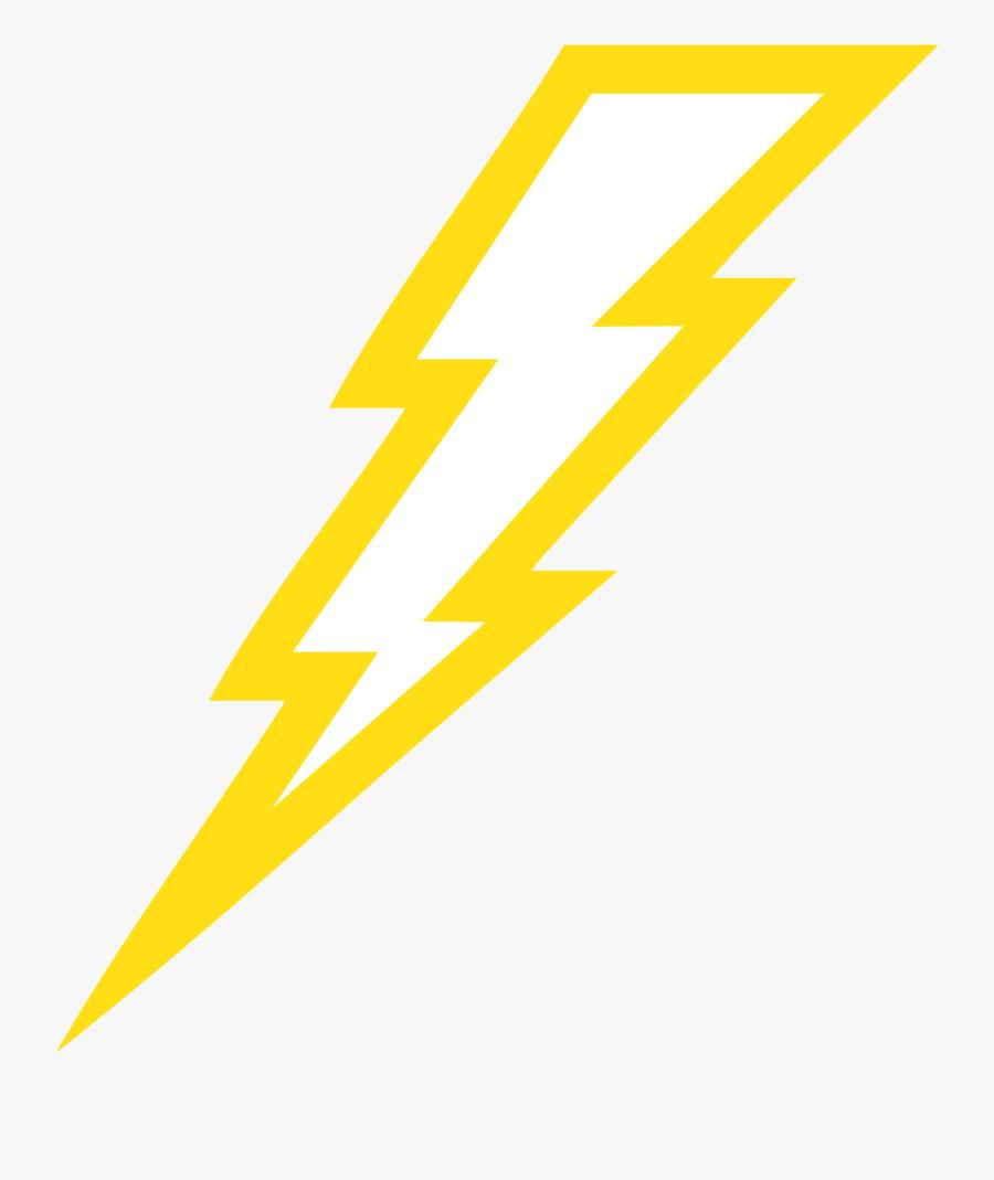 Free Clipart Lightning.