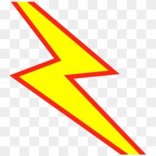 Free Lightning Bolt Clipart Png Transparent Images.