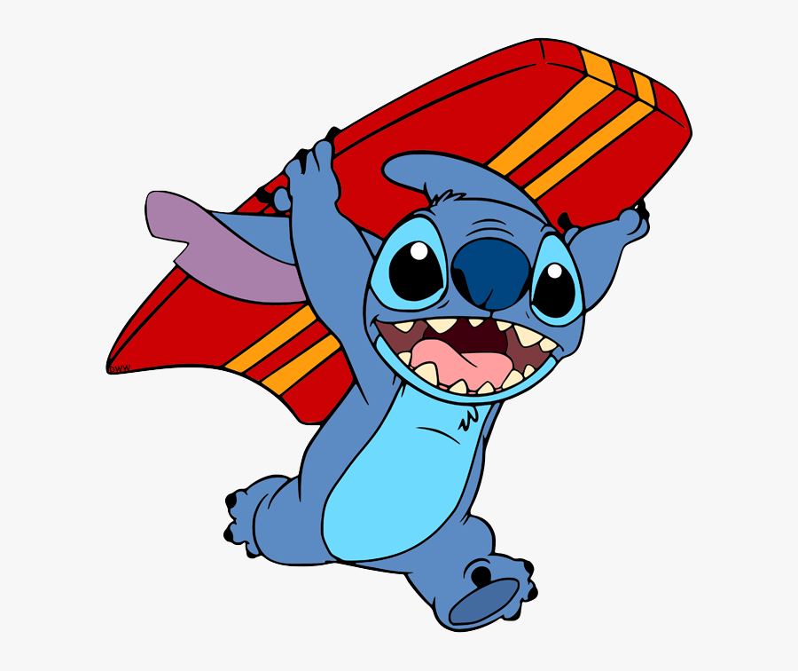 Lilo And Stitch Png , Free Transparent Clipart.