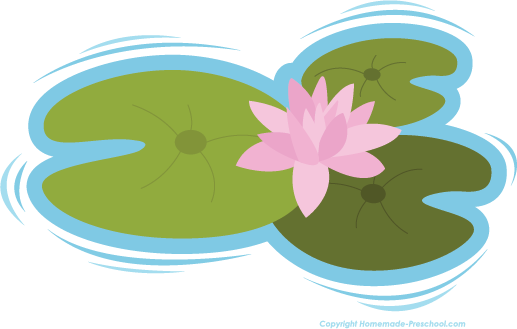 Free Lily Pad Picture, Download Free Clip Art, Free Clip Art.