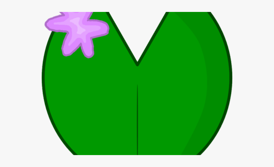 Lily Pad Clipart , Transparent Cartoon, Free Cliparts.