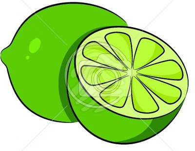 Lime clipart free » Clipart Station.