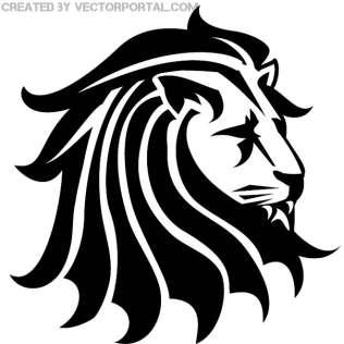 70+ Lion Vectors.