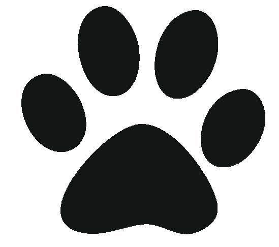 Free Lion Paw Print, Download Free Clip Art, Free Clip Art.