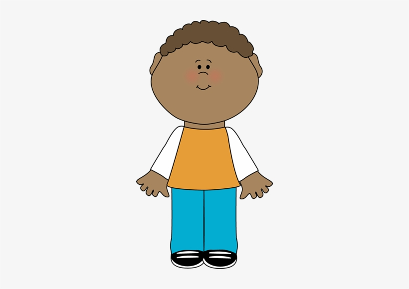 Little Boy Clipart Png.