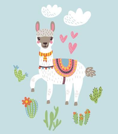 3,535 Llama Stock Illustrations, Cliparts And Royalty Free Llama Vectors.