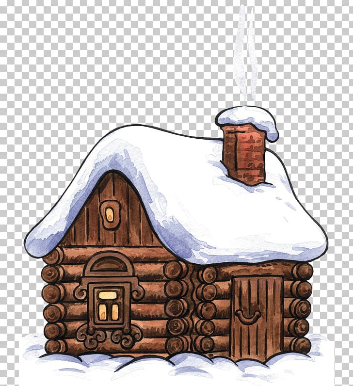 Log Cabin Cottage Drawing PNG, Clipart, Cartoon, Clip Art, Cottage.