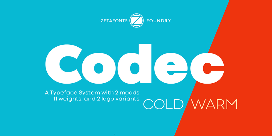 50 Free Modern Fonts to Give Your Designs an Edgy Look.