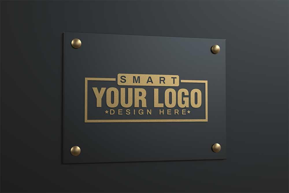57 Best Free Logo Mockups & Templates 2019.