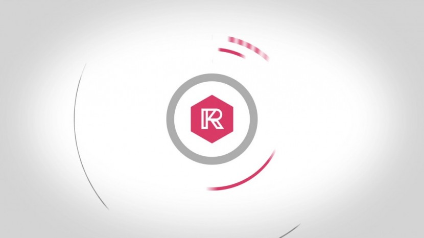 Tau: Minimal Logo Reveal.