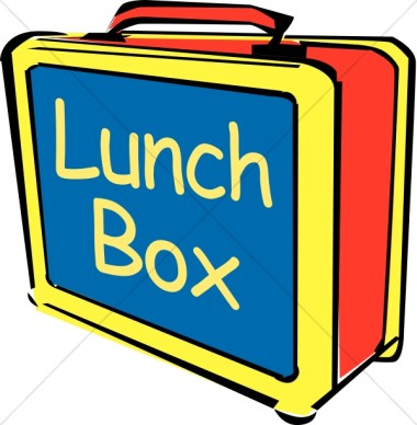 Free lunch box clipart 1 » Clipart Station.