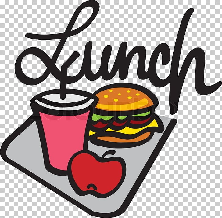 Free lunch , Lunch time PNG clipart.