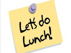 Free luncheon clipart 6 » Clipart Station.