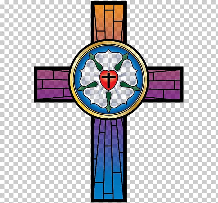 Christian cross Lutheranism Lutheran Church.