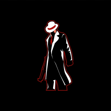 Mafia Png, Vector, PSD, and Clipart With Transparent Background for.