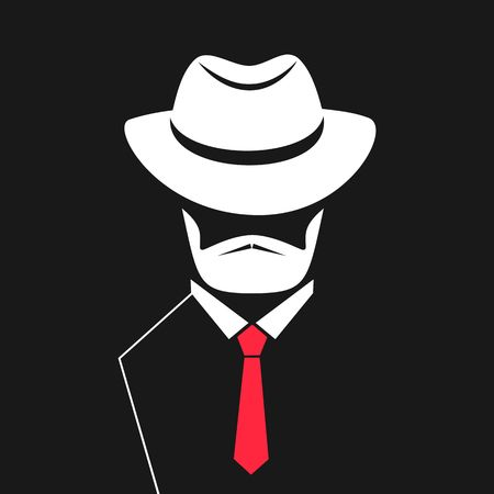 1,147 Mafia Boss Stock Illustrations, Cliparts And Royalty Free.