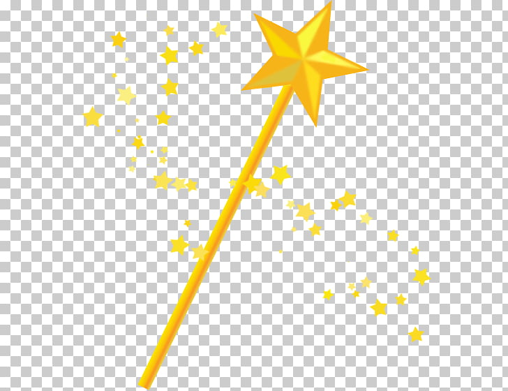 Wand Magician , magic wand, magic wand illustration PNG.