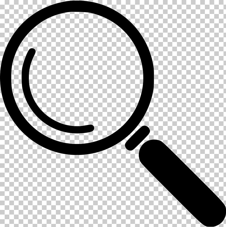 Magnifying glass Computer Icons , Magnifying Glass.