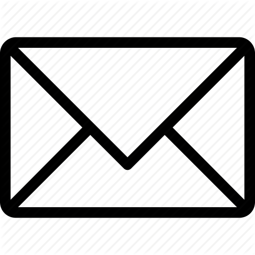 Download Free png Email, envelope, letter, mail icon icon.