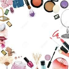 Image result for free makeup clipart.