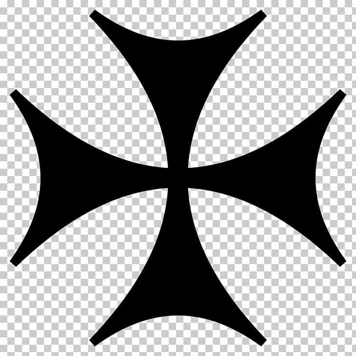 Malta Bolnisi cross Maltese cross, christian cross PNG.