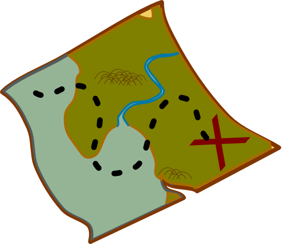 Map Clipart, Download Free Clip Art on Clipart Bay.