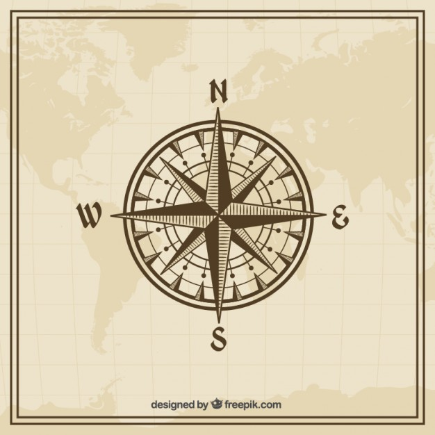 Compass Vectors, Photos and PSD files.
