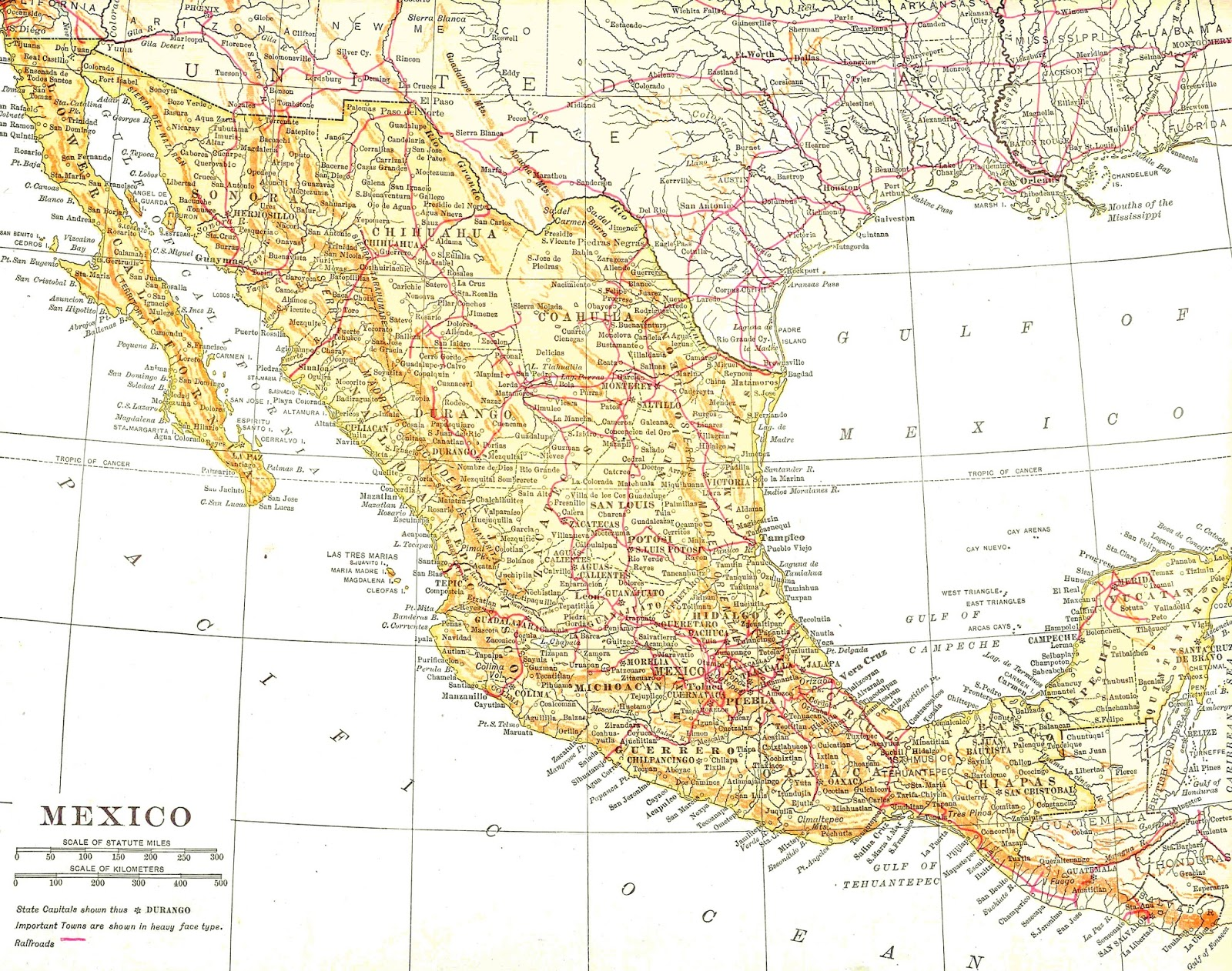 Free Map Vintage Png Clipart.