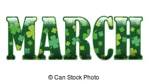 March clip art for calendar free clipart images.