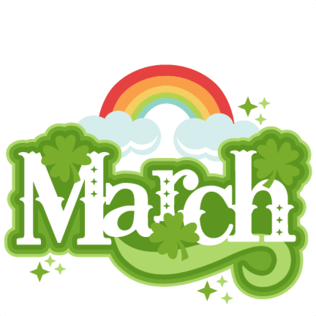 March Clipart Free at GetDrawings.com.
