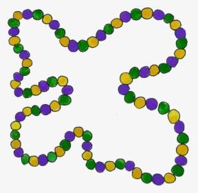 Mardi Gras Beads PNG Images, Free Transparent Mardi Gras.