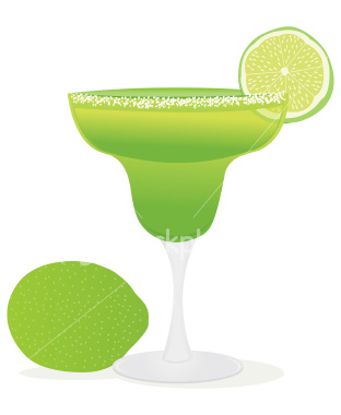 Margarita clipart free 6 » Clipart Station.
