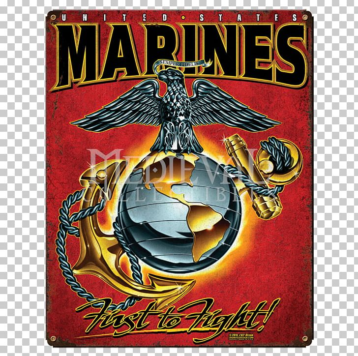 United States Marine Corps Eagle PNG, Clipart, Army, Badge.