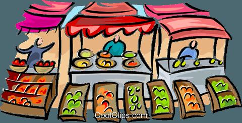 Market clipart - Clipground