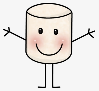 Free Marshmallow Clip Art with No Background.