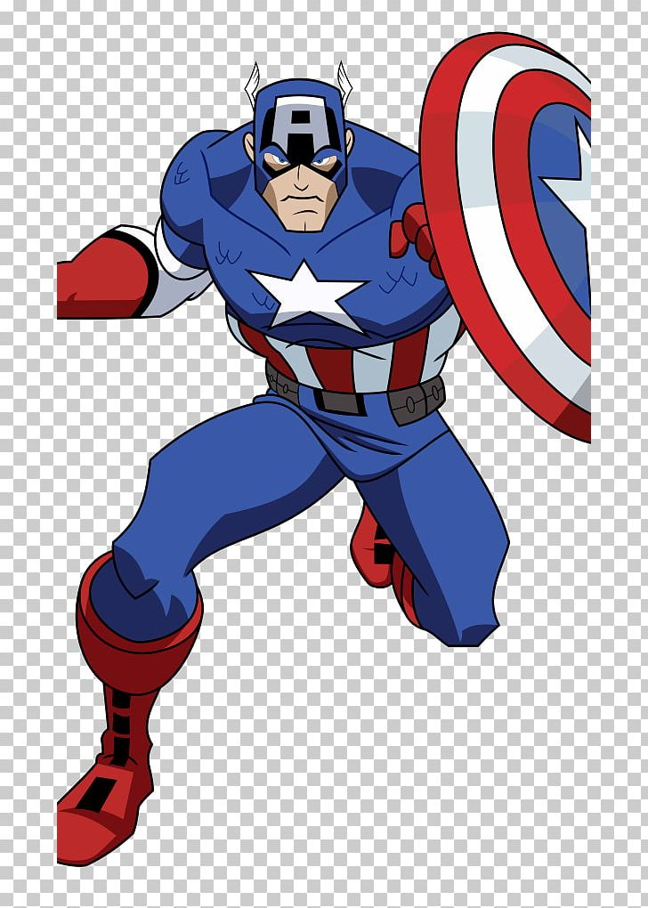 Captain America Marvel Avengers Assemble Drawing PNG, Clipart, Free.