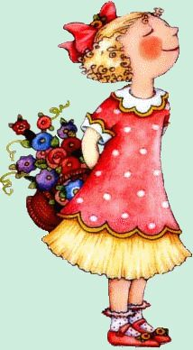 Mary engelbreit clipart free 4 » Clipart Station.