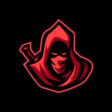 Mascot Logo PNG Images.