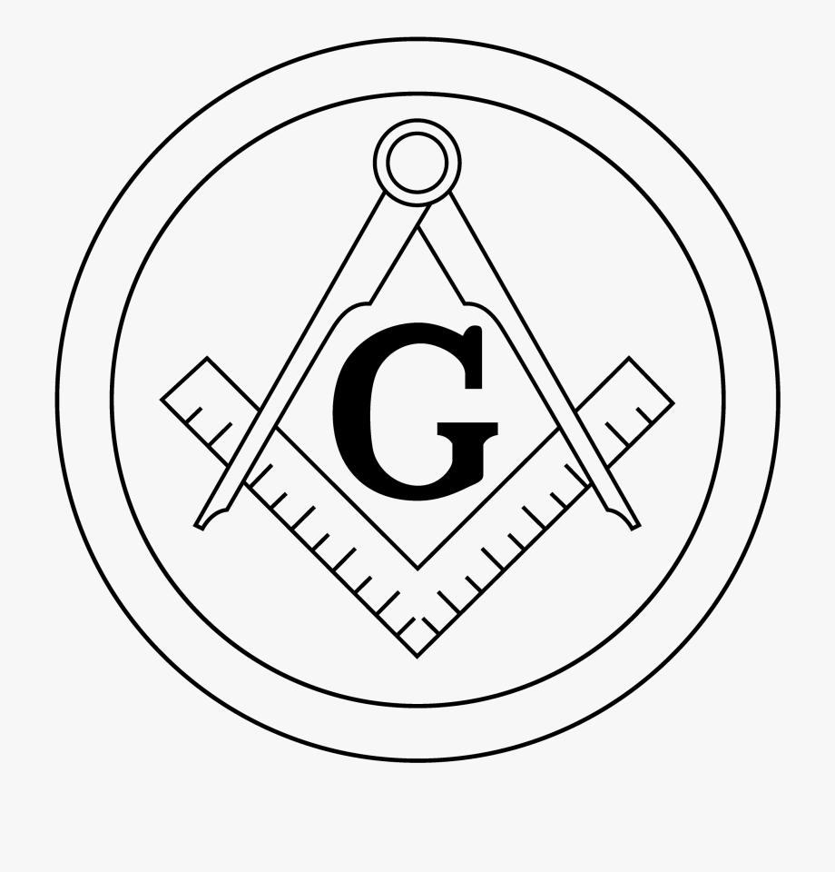 Free Masonic Emblems Amp Logos, Masonic Emblem Clip.