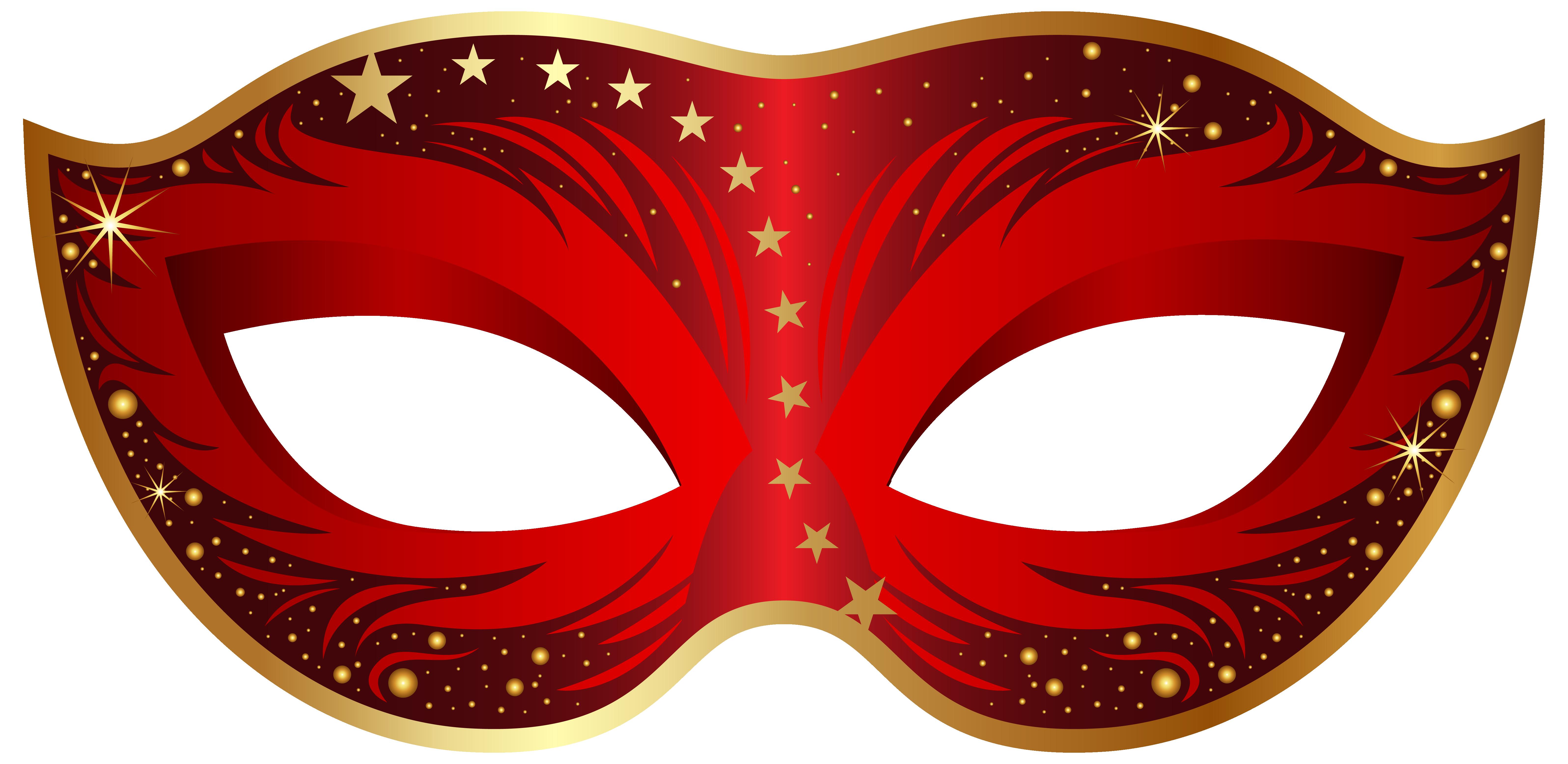 Masquerade Mask Clipart at GetDrawings.com.