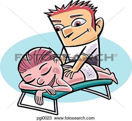 Massage Stock Illustrations. 4,055 massage clip art images and.