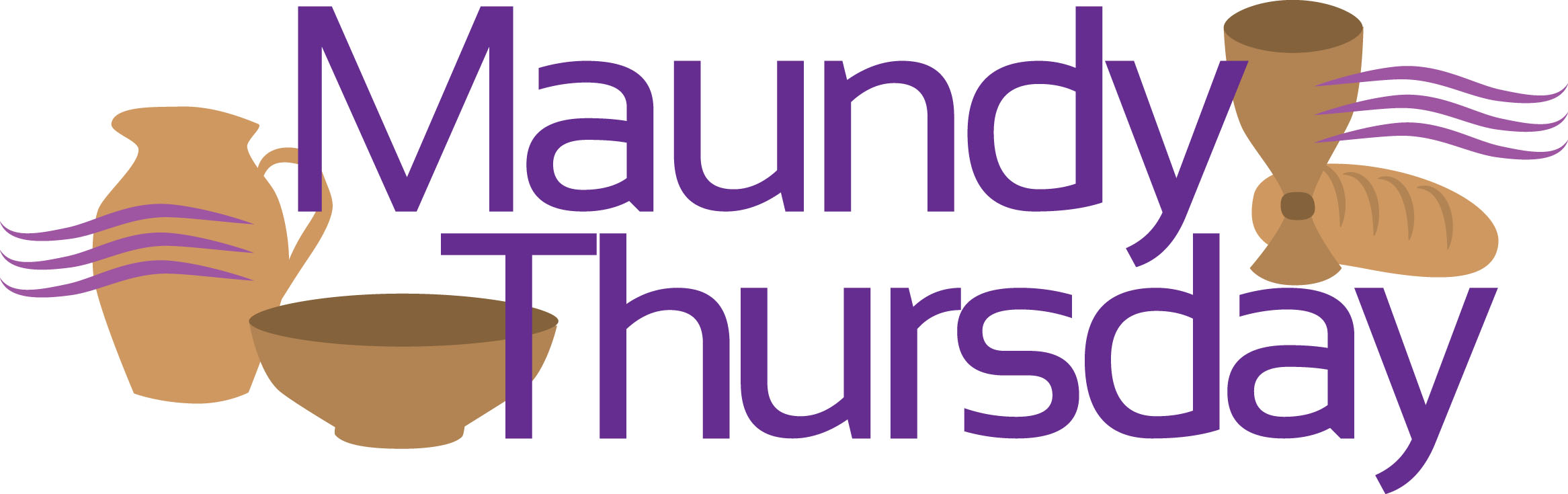 59+ Maundy Thursday Clipart.