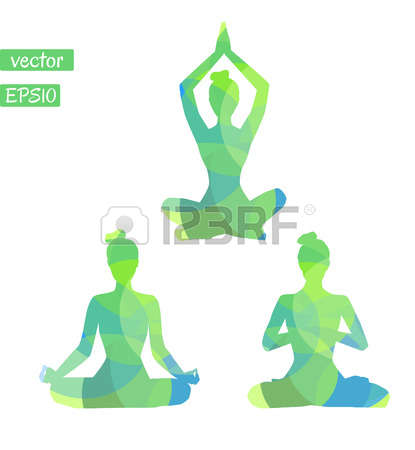 112,024 Meditation Cliparts, Stock Vector And Royalty Free.