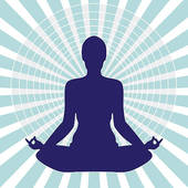 Meditation Pictures Free Clipart.