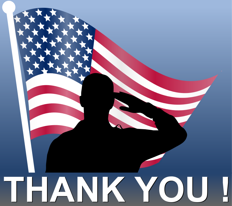 Free Clipart: Memorial Day.